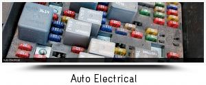 Car Auto Electrical