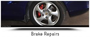 Car Brake Repairs Hornsby